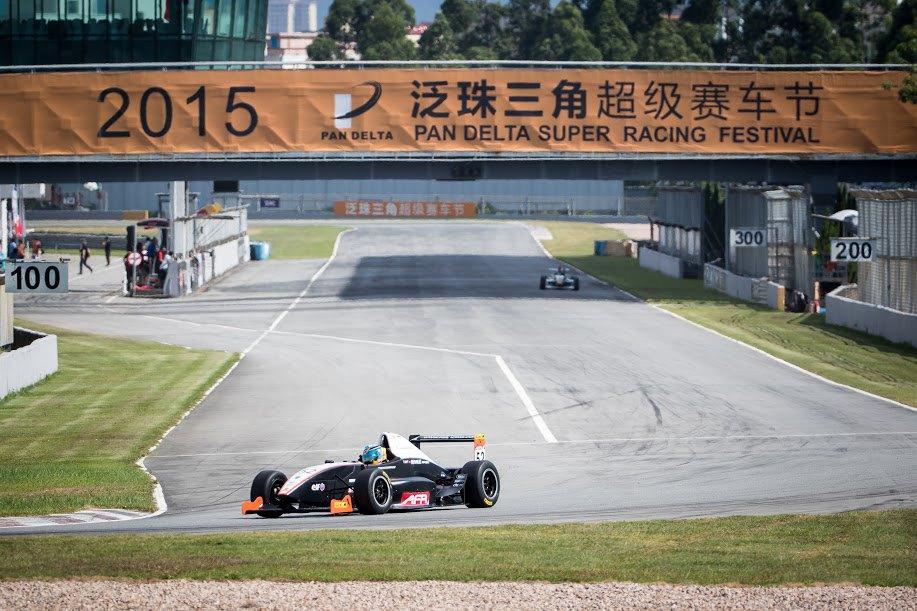 珠海国际赛车场好玩吗