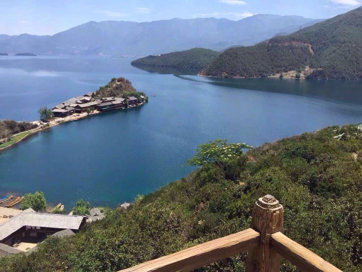 【携程攻略】云南泸沽湖适合情侣出游旅游吗,泸沽湖