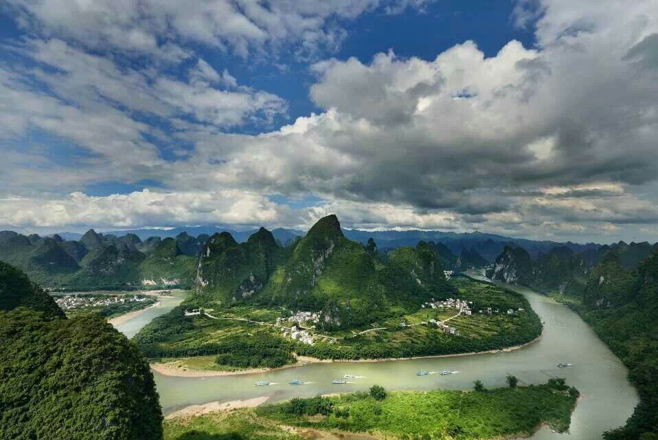 我31号晚上到桂林9月4号早9点的飞机