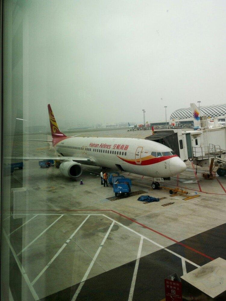 深圳宝安国际机场