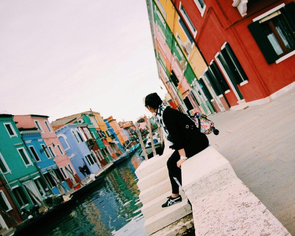 【携程攻略】威尼托威尼斯省威尼斯布拉诺岛好玩吗,岛