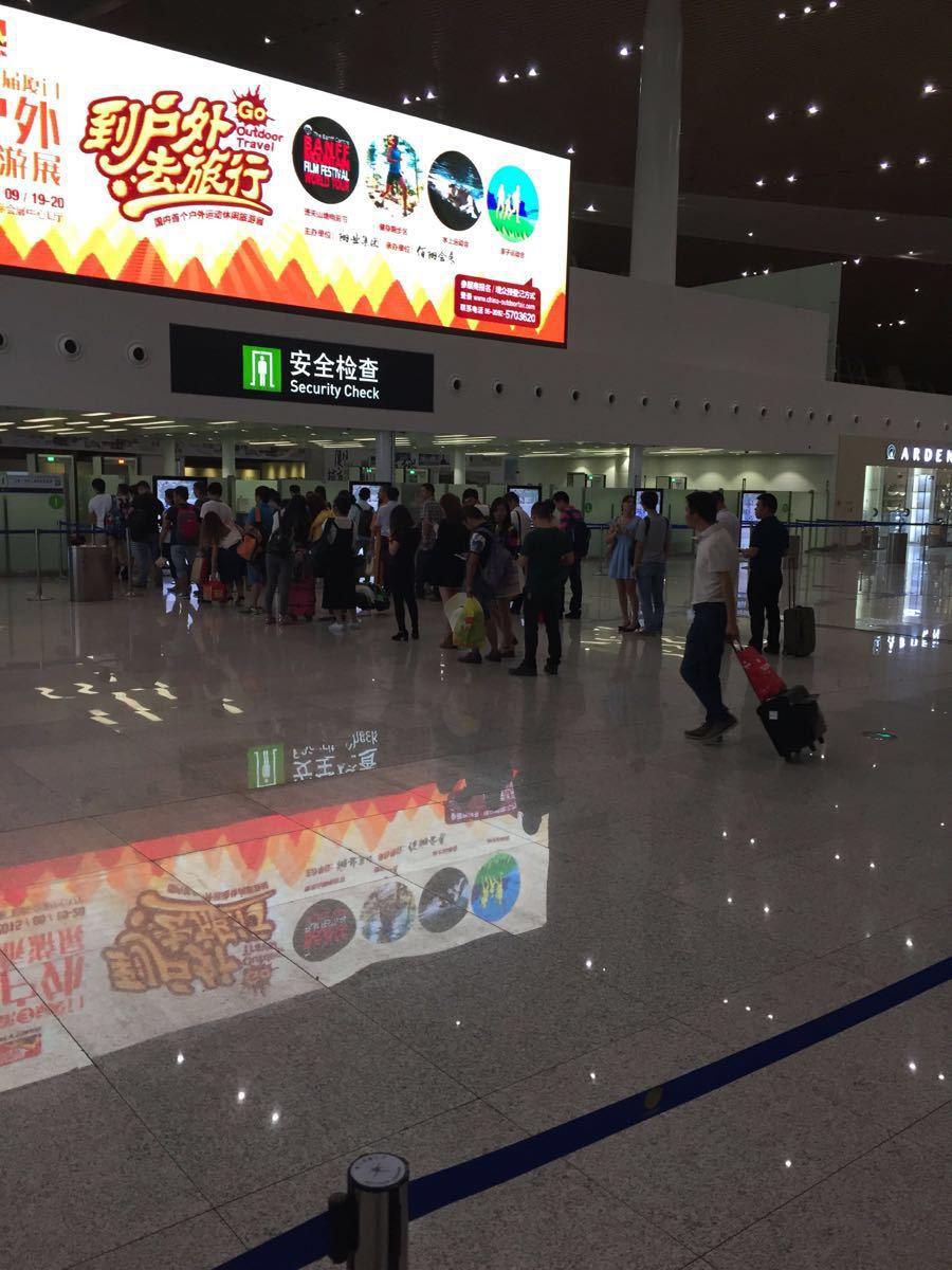【携程攻略】泉州晋江国际机场怎么样/怎么去