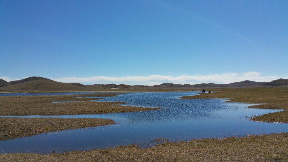 乌兰布统草原旅游景点攻攻略略图丘北县图片