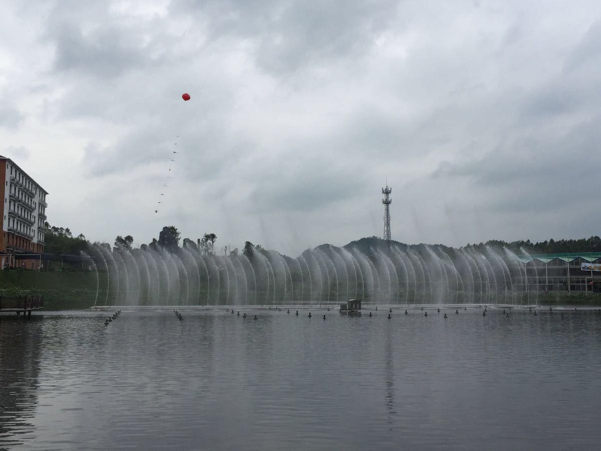 【携程攻略】广东揭阳望天湖旅游度假区好玩吗,广东湖