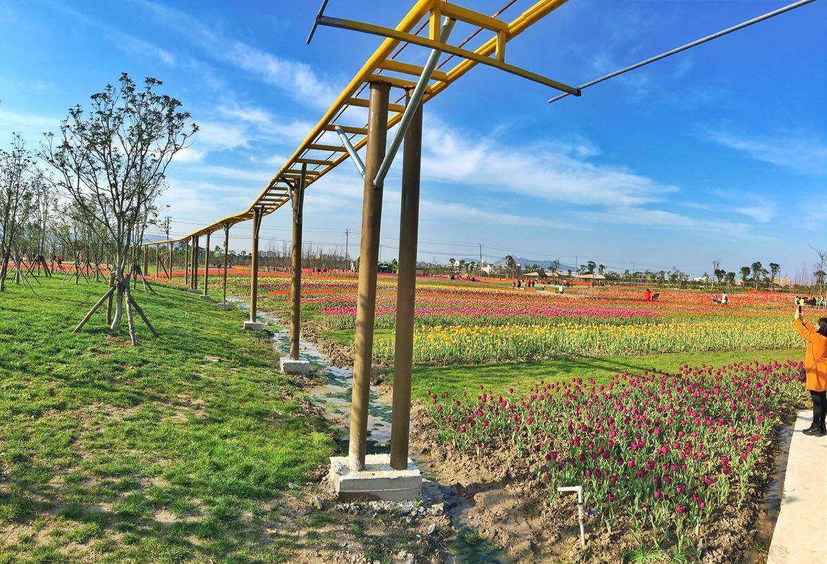 雅林现代农业园(温州)