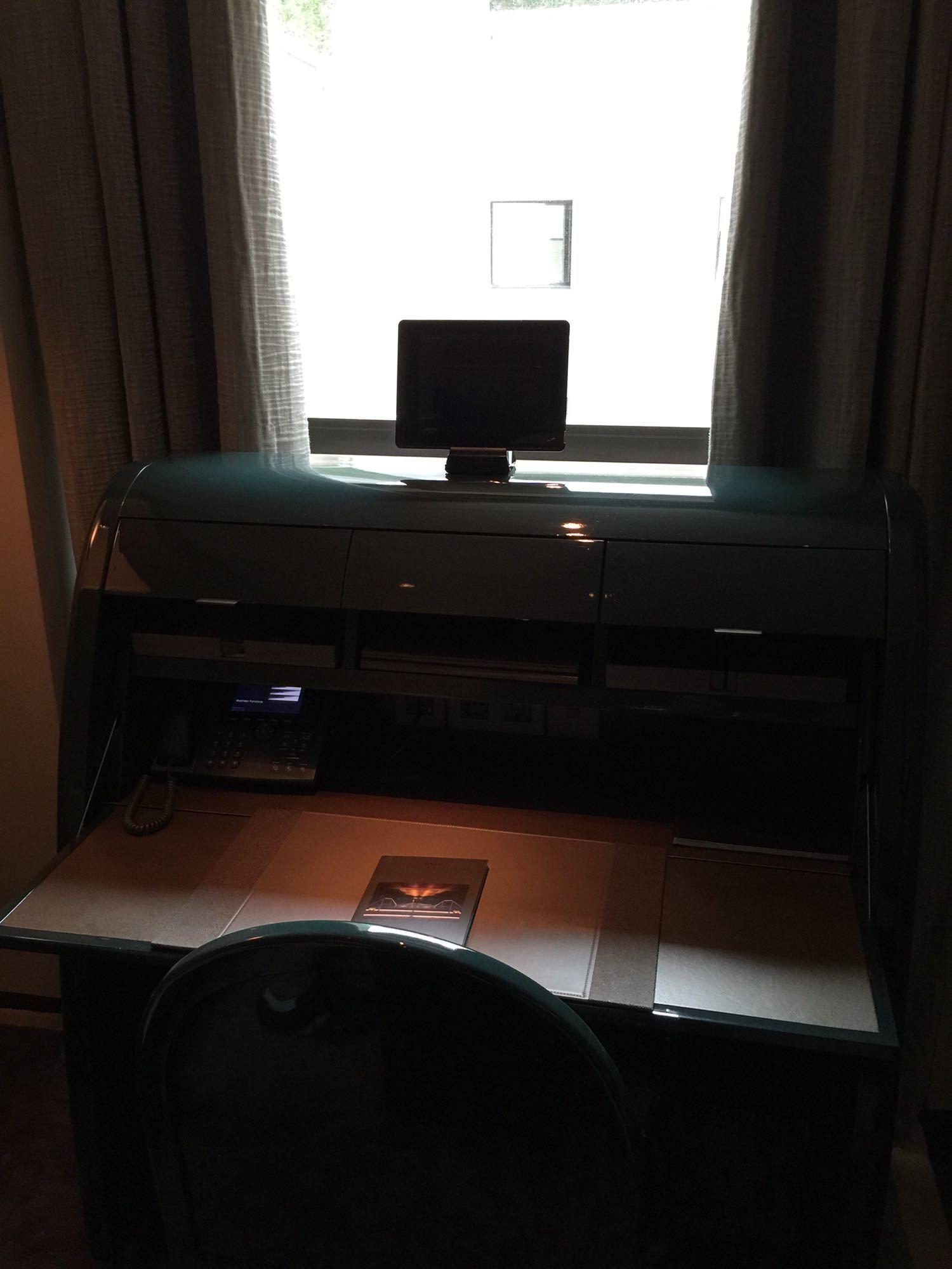 宾馆房间电路控制图