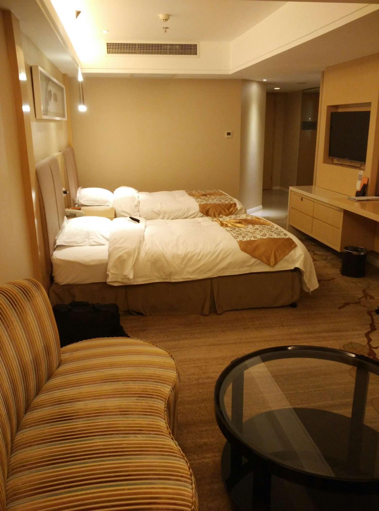城市家庭卧室图片大全