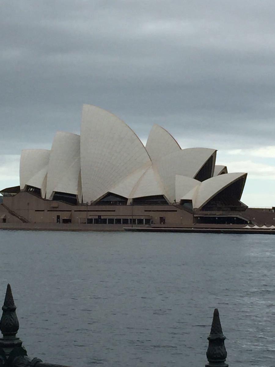 悉尼悉尼歌剧院好玩吗