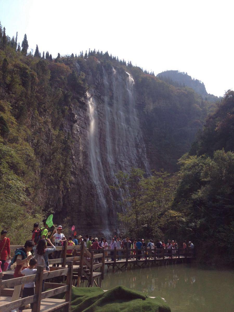【携程攻略】山东潍坊青州泰和山风景区好玩吗