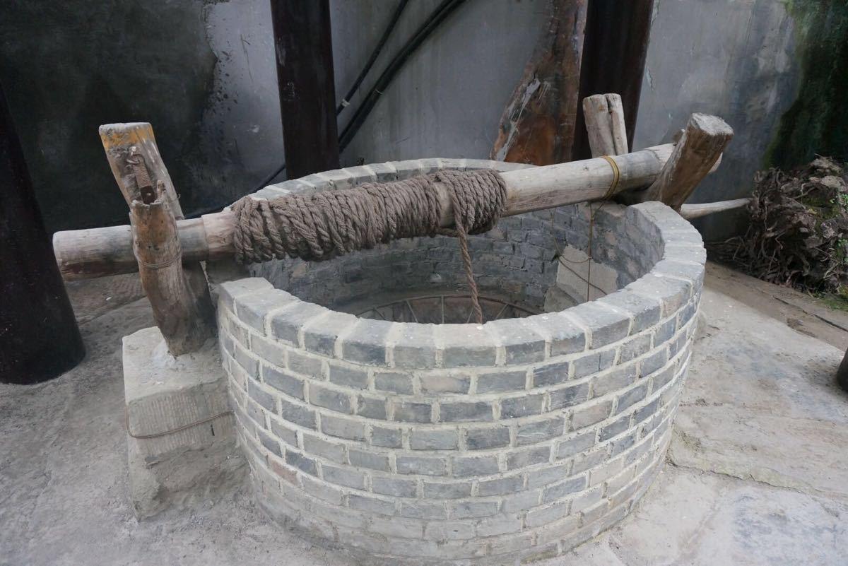 阆中古城还是有一定历史底蕴的图片