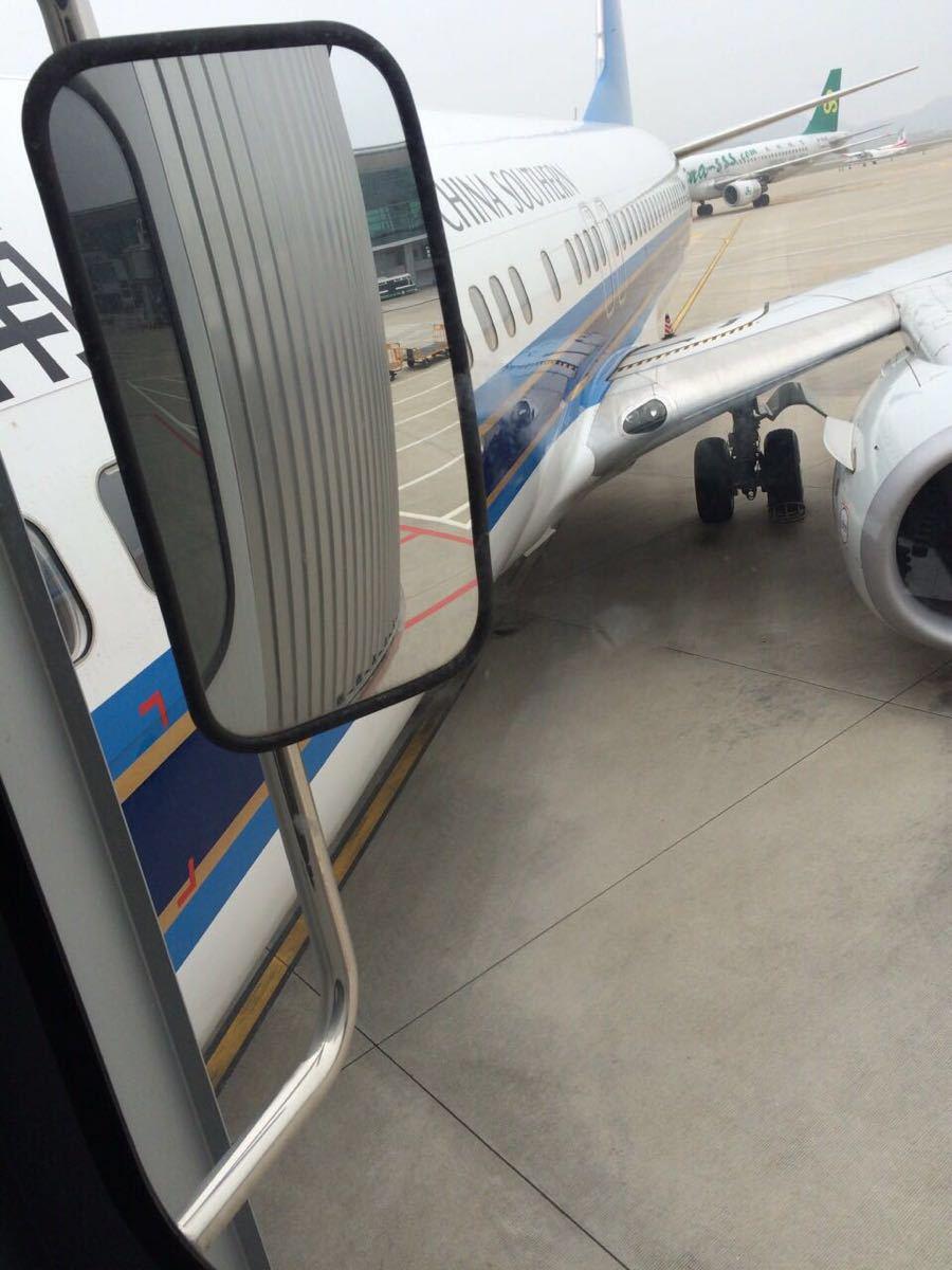 国际航班托运行李液体