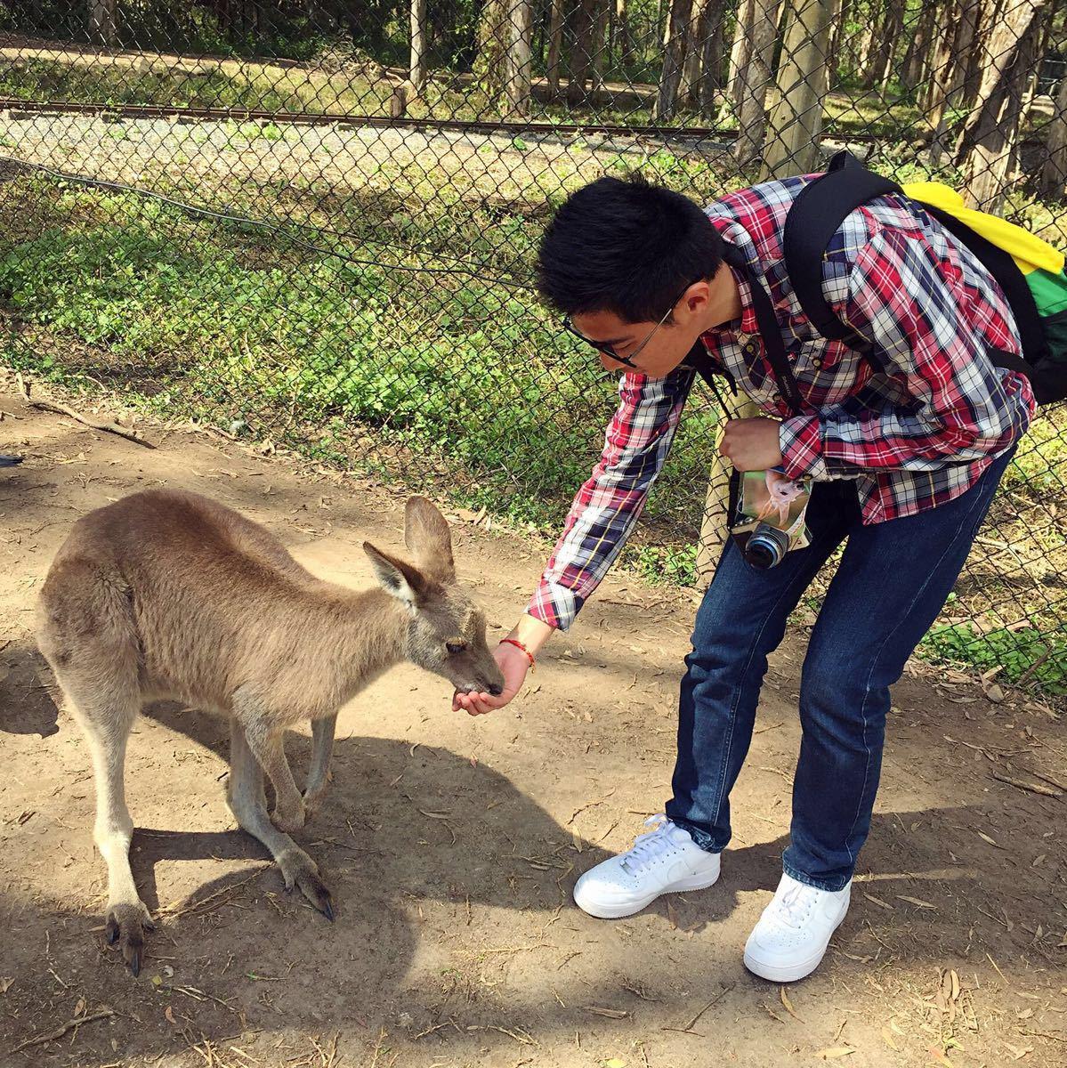 可伦宾野生动物保护区