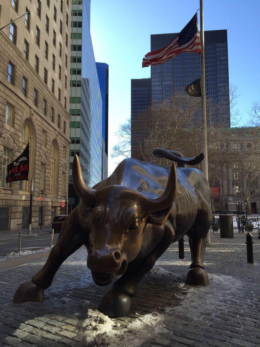 牛的象征_【携程攻略】铜牛门票,纽约铜牛攻略/地址/图片/门票价格