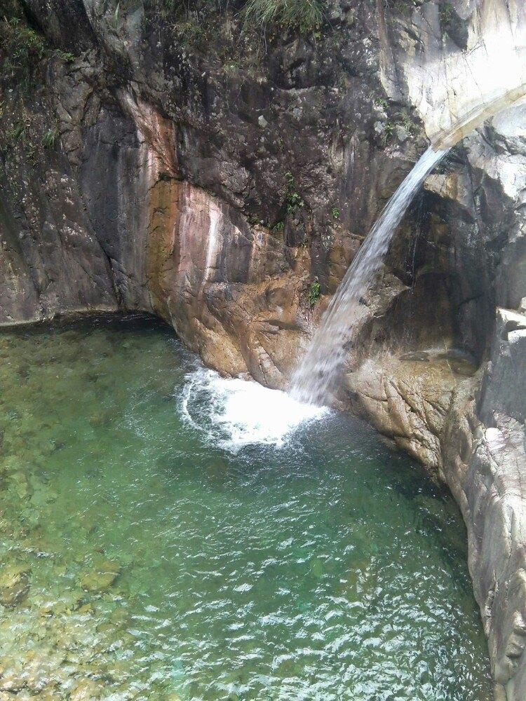 南岭国家森林公园旅游景点攻秘籍笔仙游戏略图图片