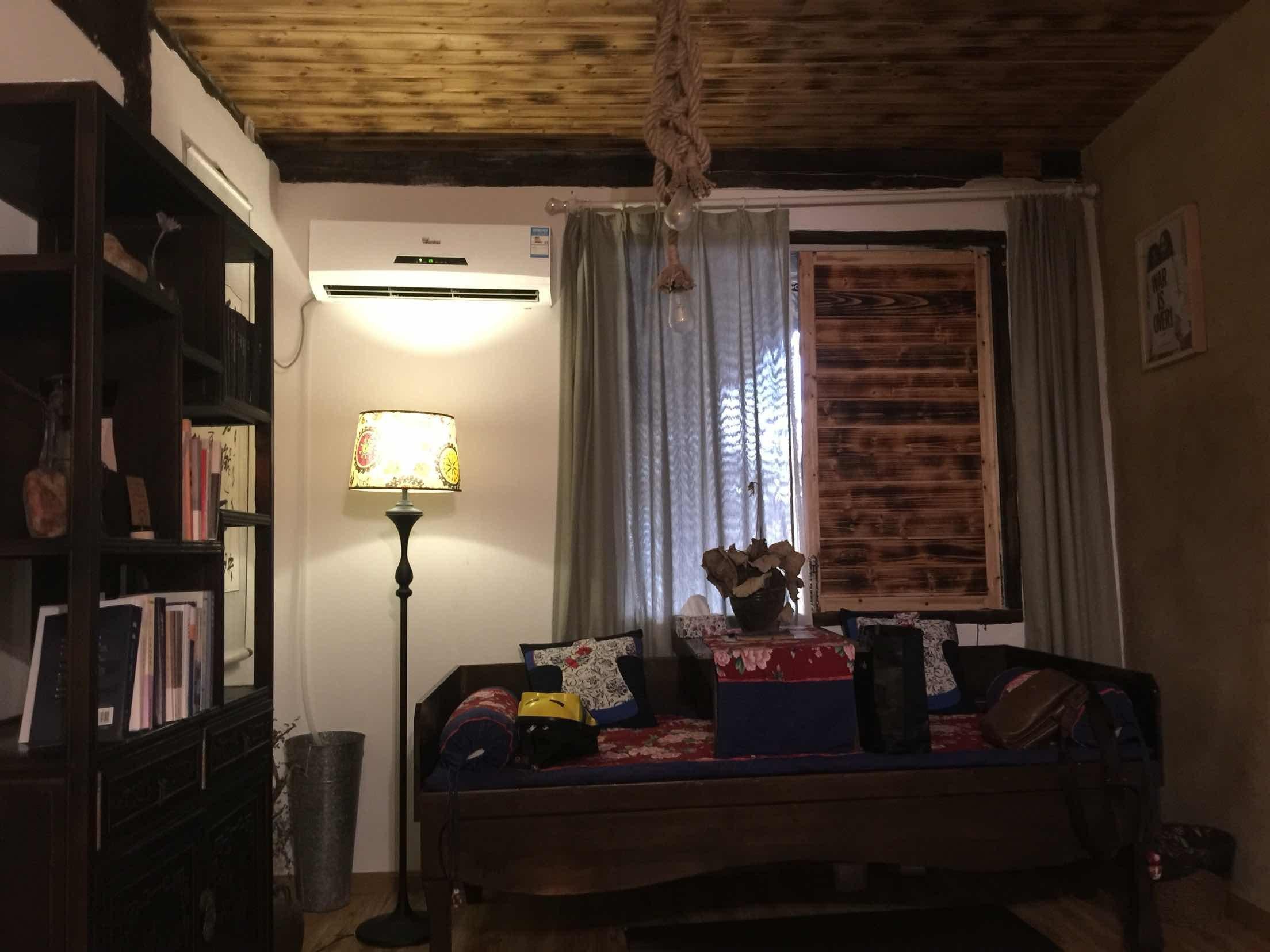 二层小楼室内效果图