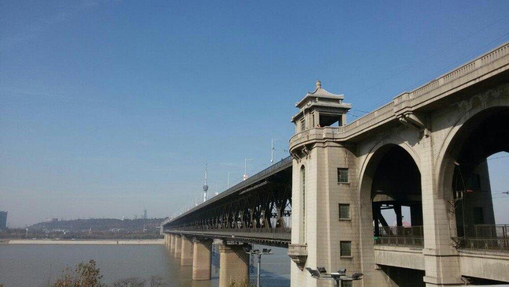 武汉长江大桥pt游戏攻略图片