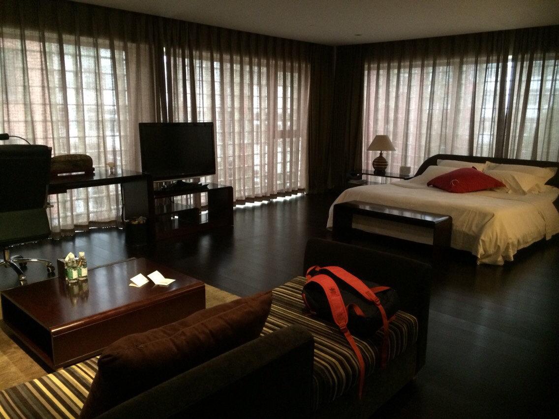 【携程攻略】北京木棉花酒店预订价格
