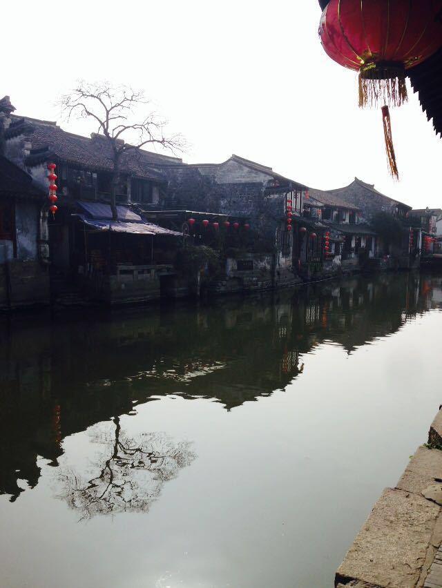 【攜程攻略】浙江嘉興嘉善西塘西塘風景區好玩嗎,浙江
