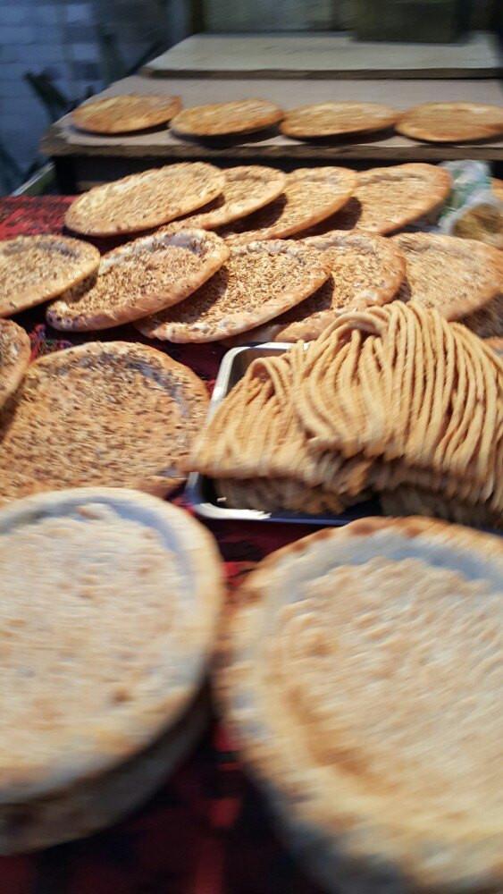 古色古香西安城,美食代表美味街回民一文化种的美食世界各国图片