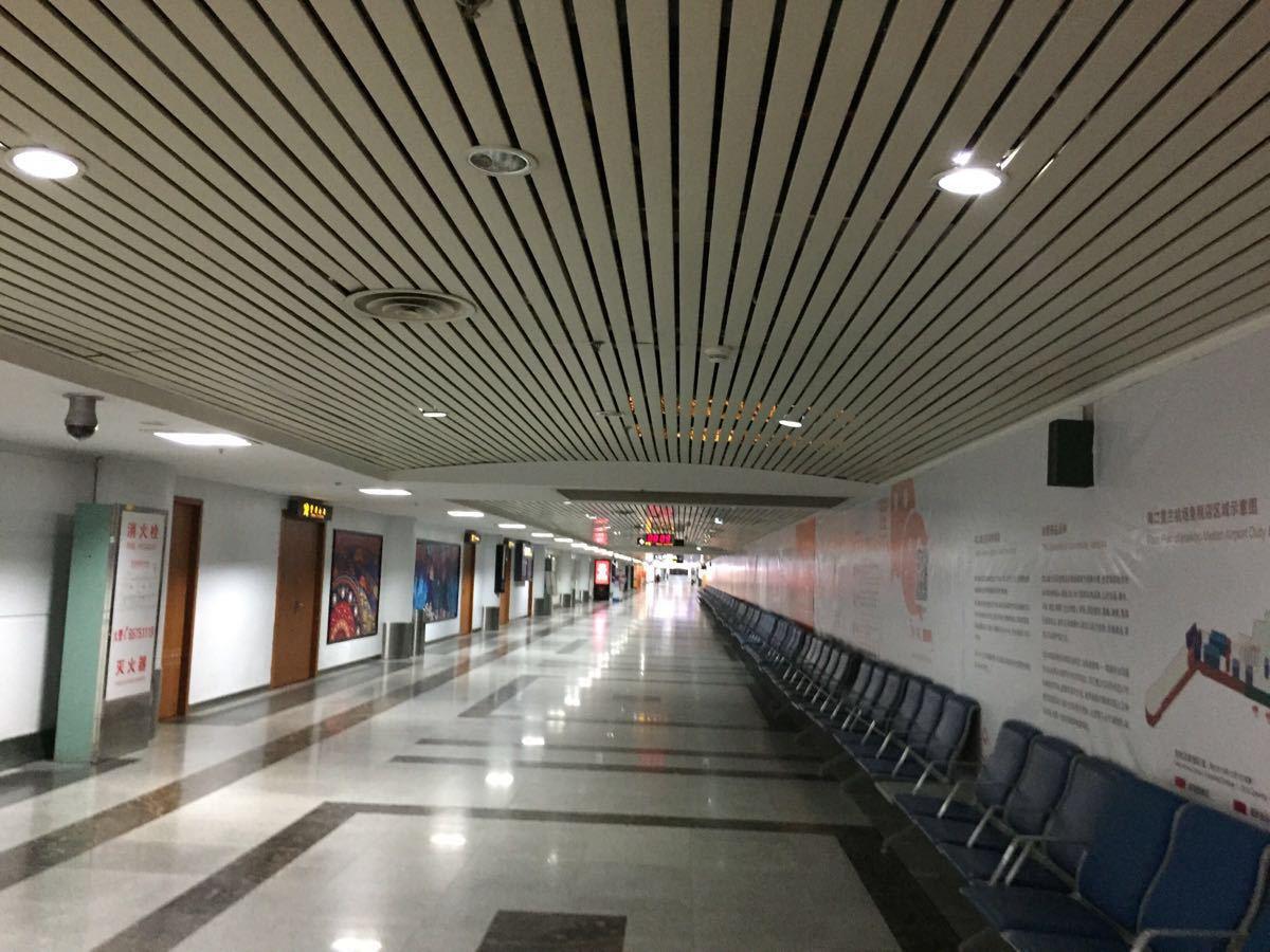 【携程攻略】海口美兰国际机场