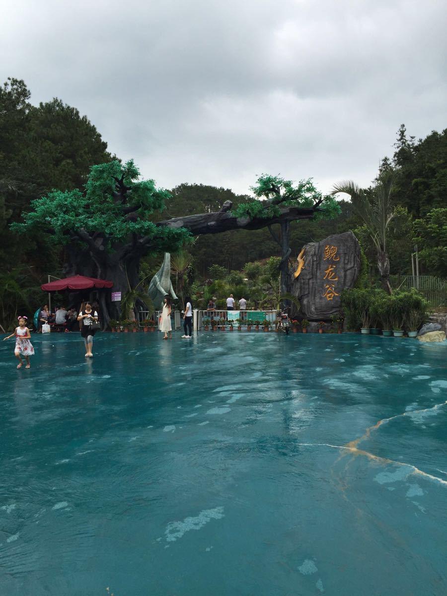 望天湖旅游度假区