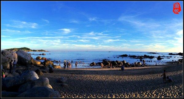 【盛夏游汕头】撒欢南澳岛,丽枫好体验 - 渝帆 - 渝帆空间