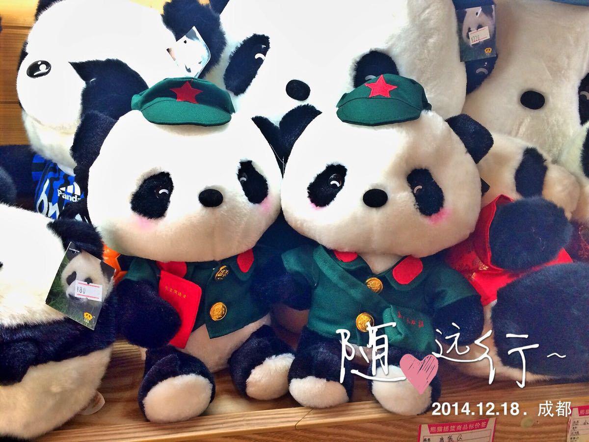 【携程攻略】四川成都成都大熊猫繁育研究基地好玩吗