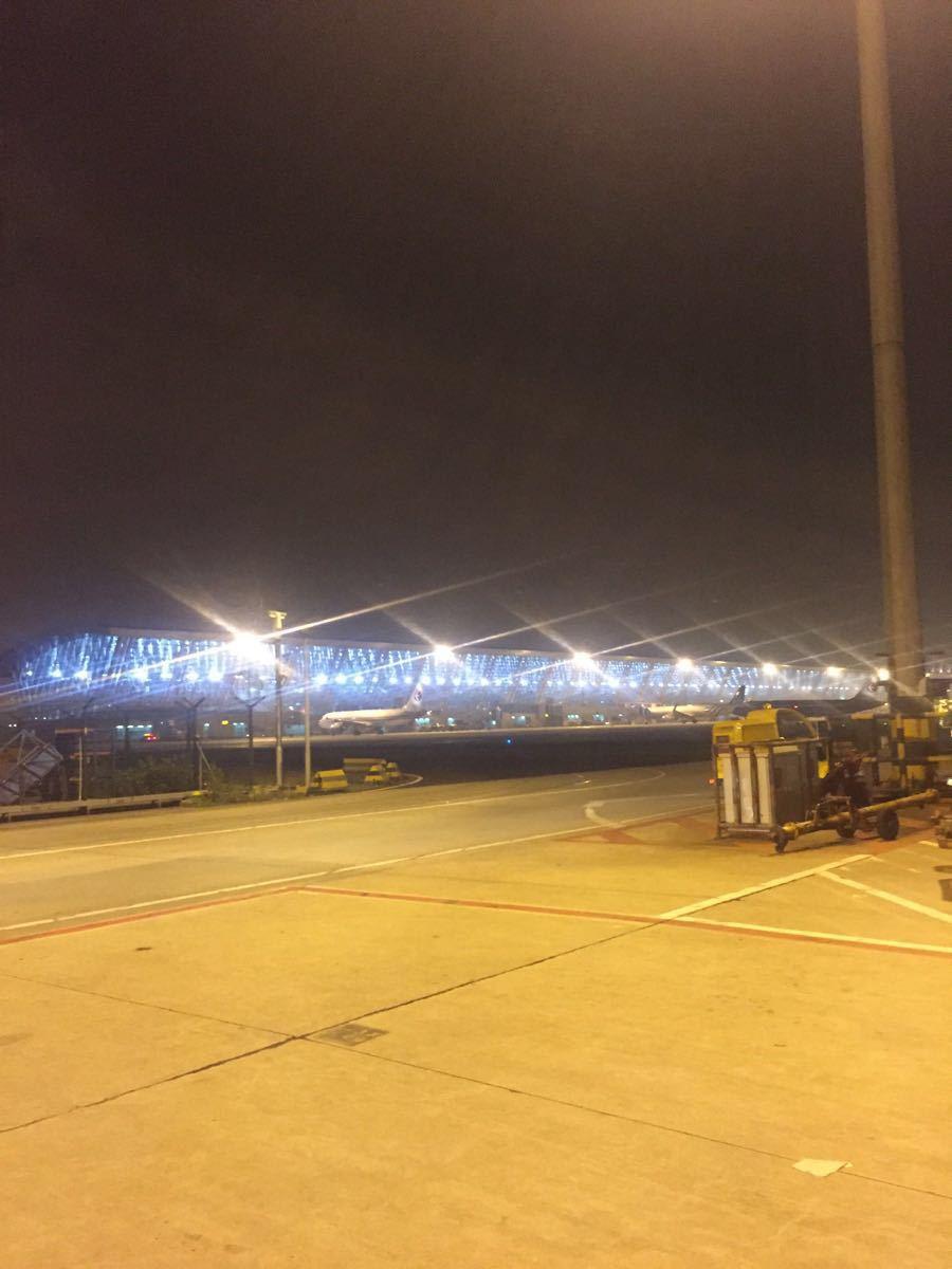 【携程攻略】郑州新郑国际机场怎么样/怎么去