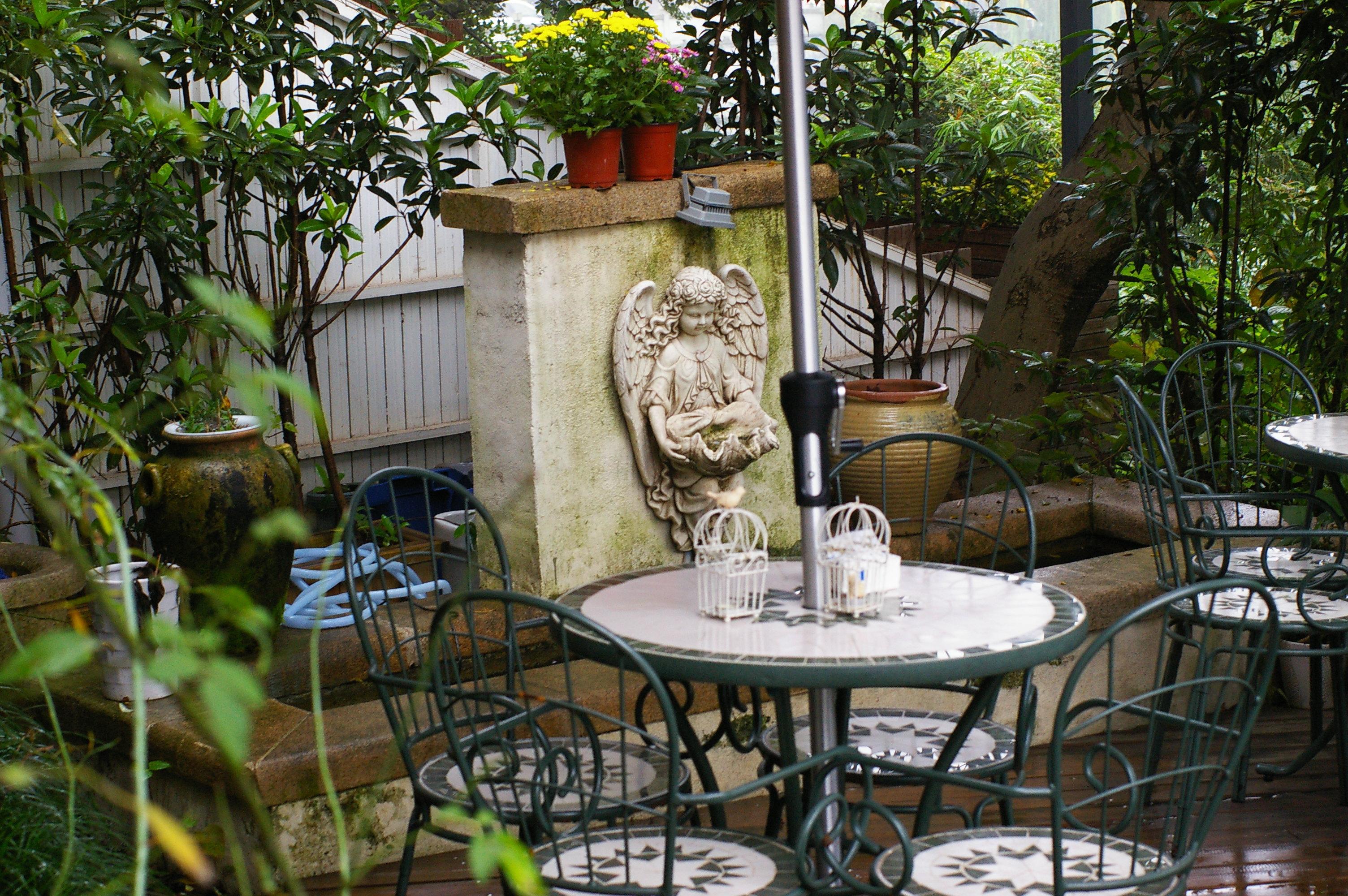 杭州青芝坞民宿,植物园山外山美食,美景可餐,恋杭州