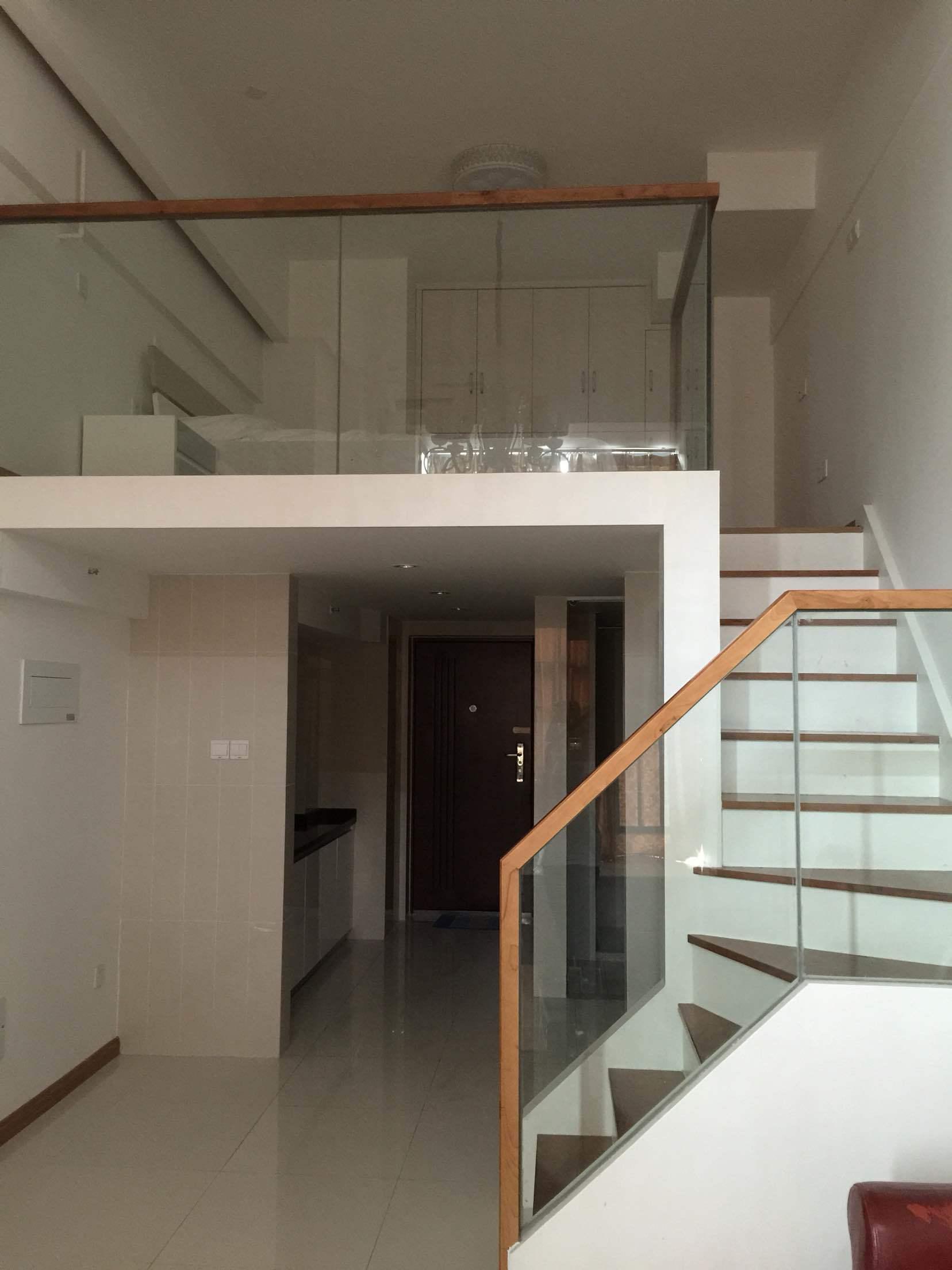 福州泰和乐居复式酒店公寓图片