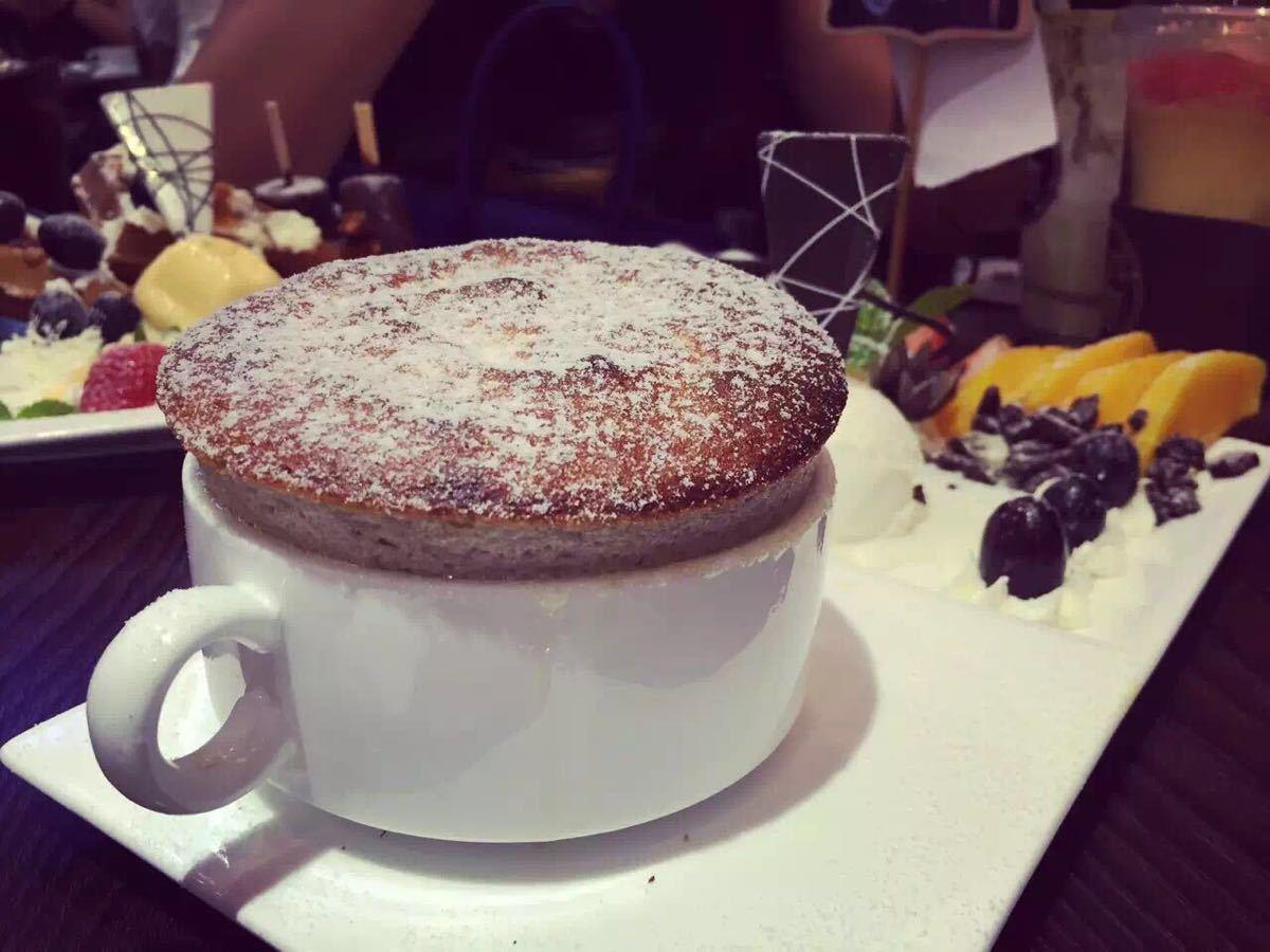 jussi·吉尔斯法式甜品专门店(吉大店)图片
