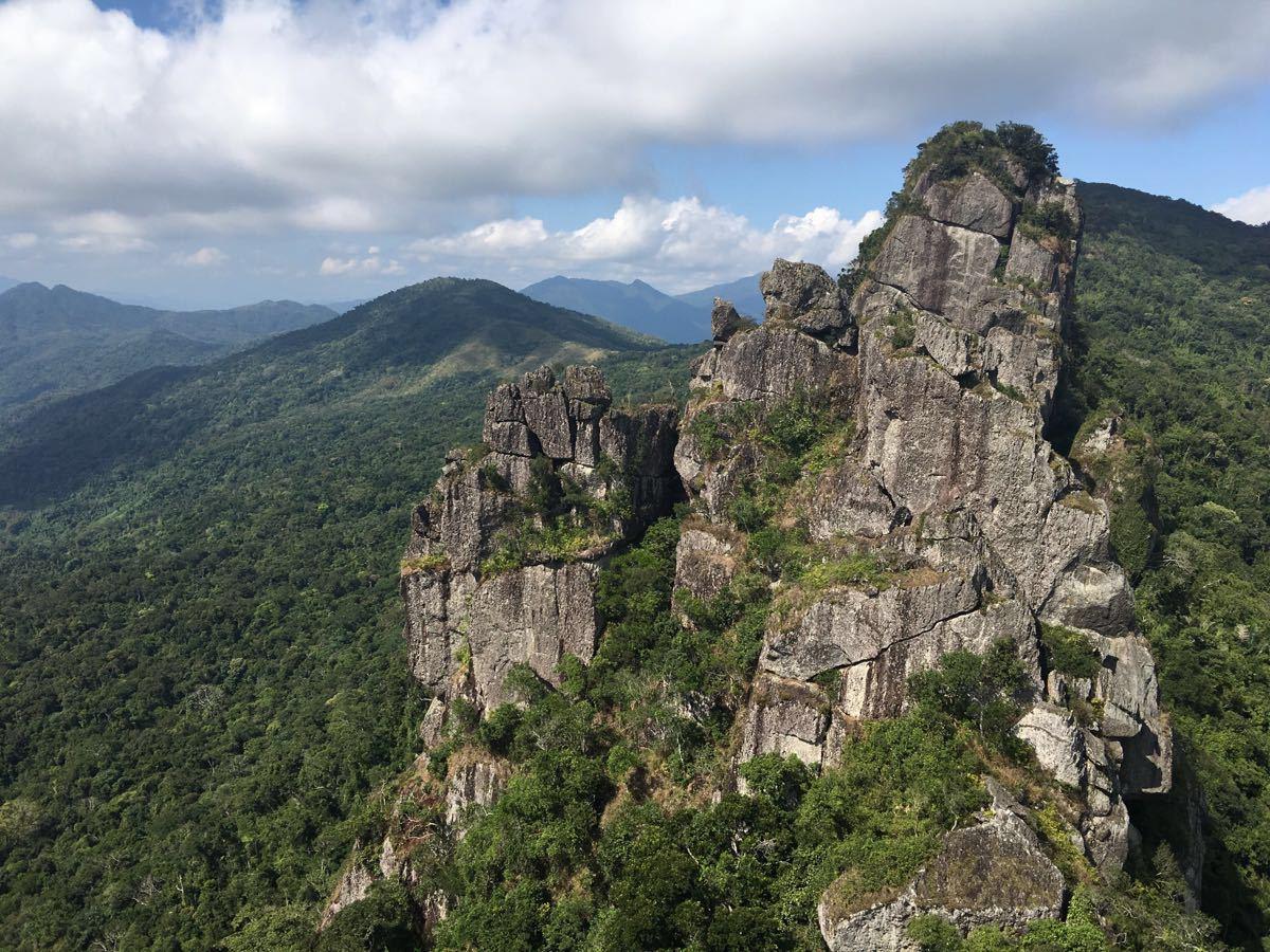 七仙岭国家森林公园的特色景点