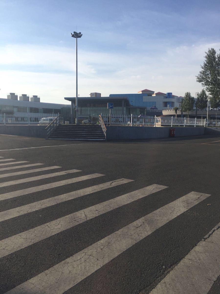 【携程攻略】哈尔滨太平国际机场