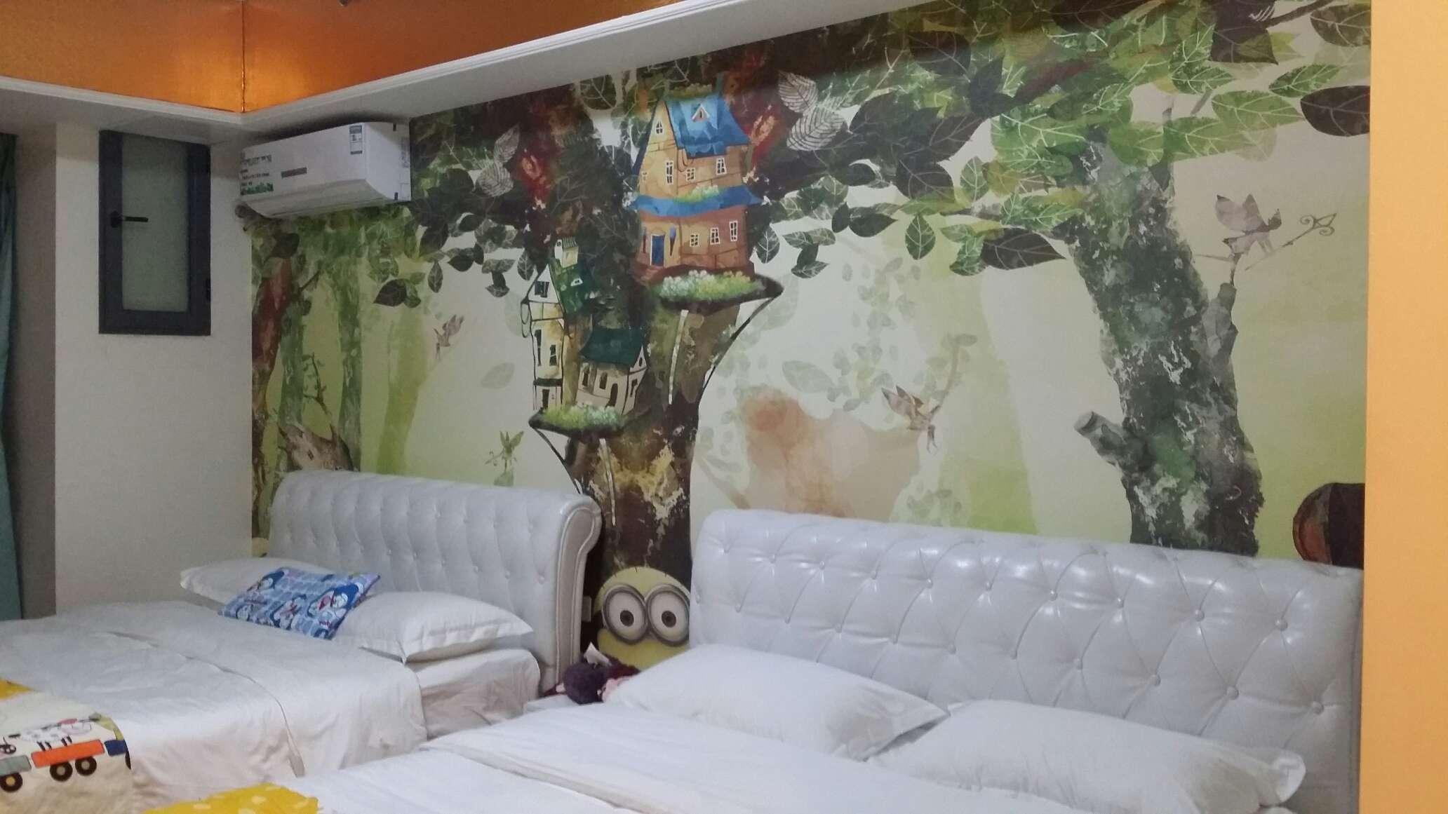 【携程攻略】广州长隆8天儿童主题酒店公寓预订价格