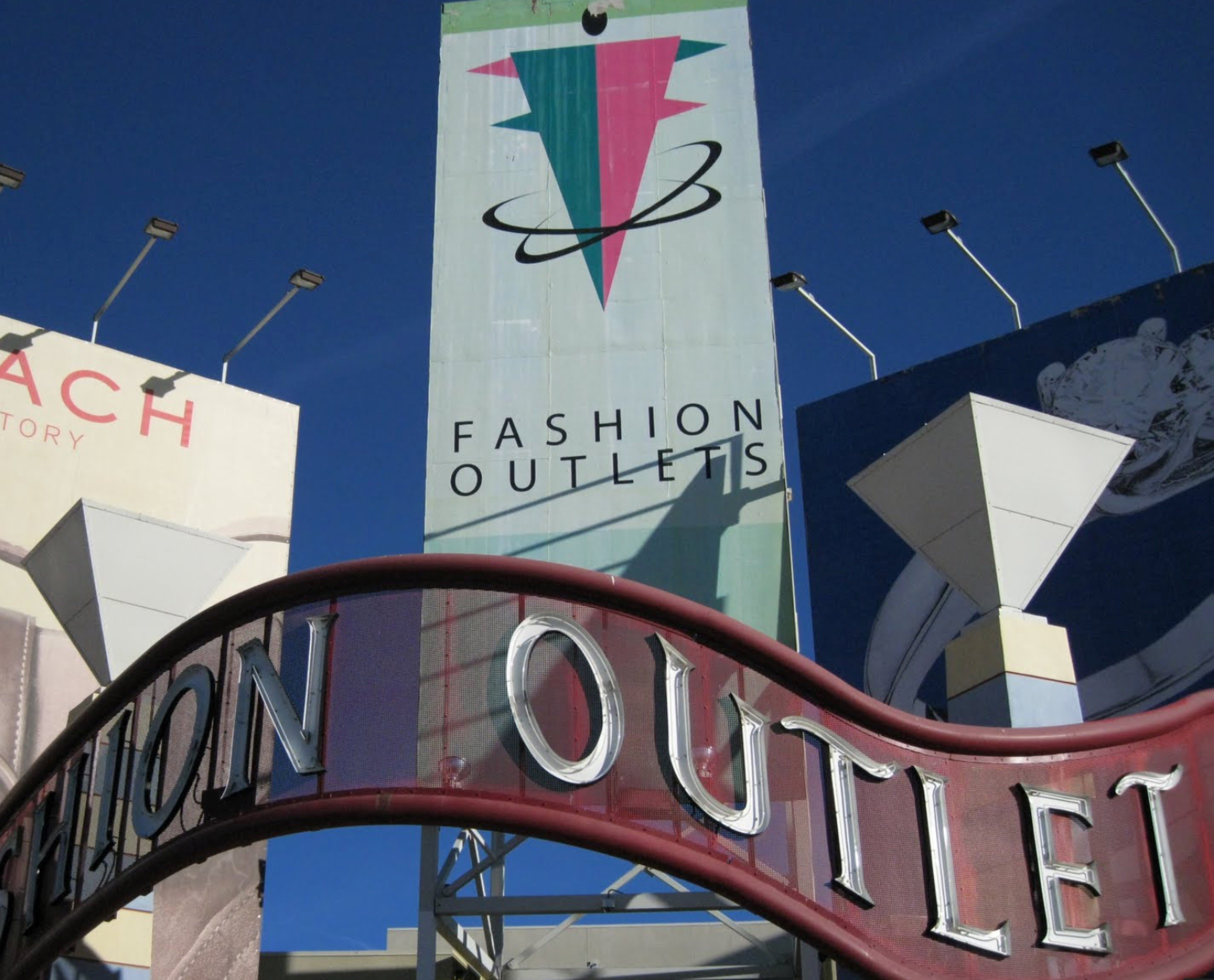 Fashion jobs las vegas