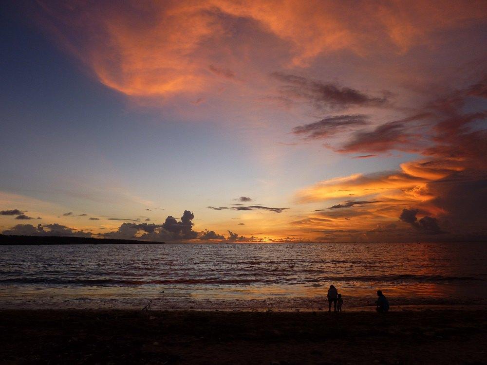 【携程攻略】巴厘岛金巴兰海滩适合商务旅行旅游吗