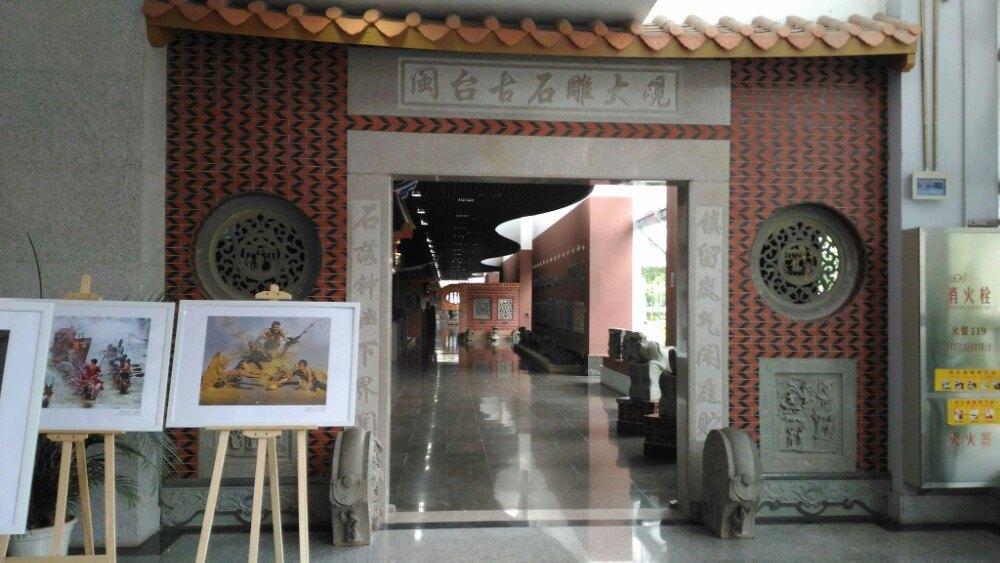 【携程攻略】福建厦门厦门市博物馆好玩吗
