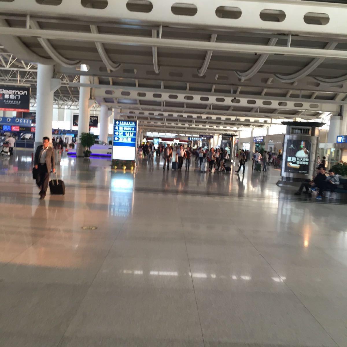 【携程攻略】杭州萧山国际机场怎麼样/怎麼去