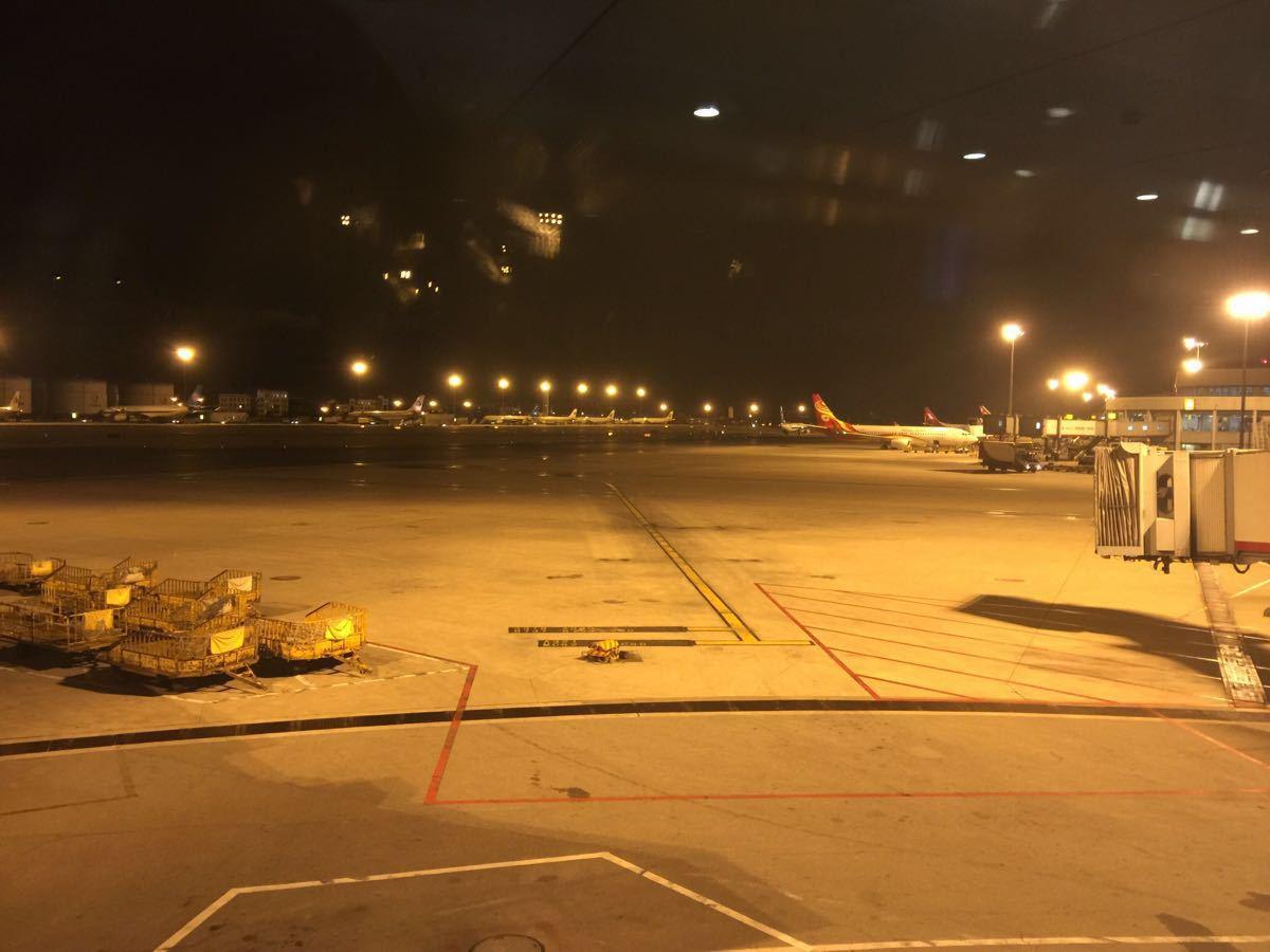 【携程攻略】北京首都国际机场