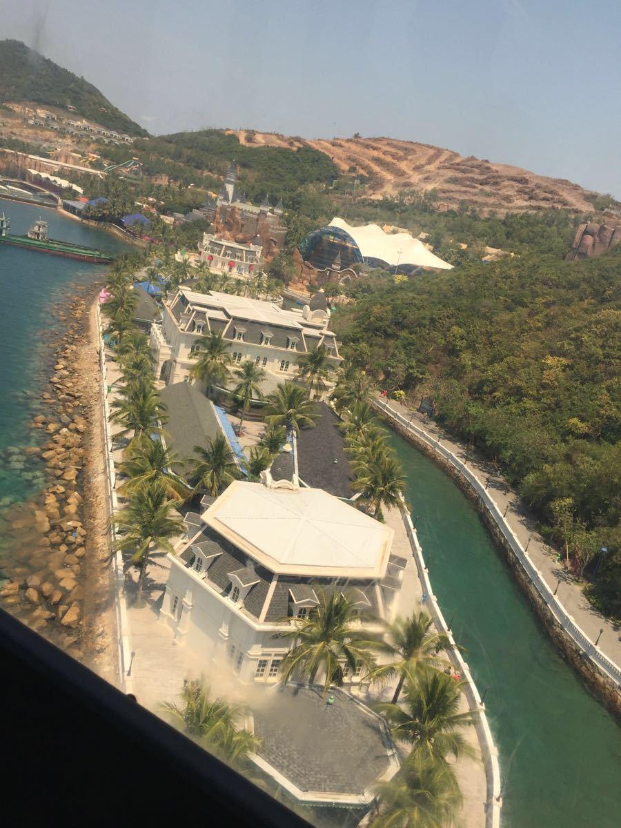 芽庄珍珠岛游乐园