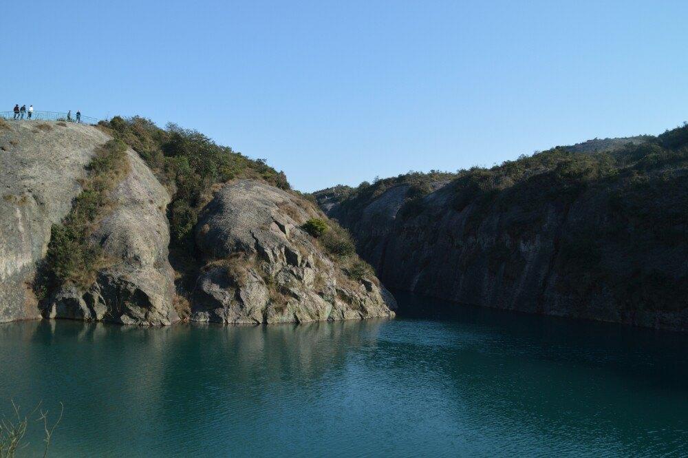 【携程攻略】温岭方山南嵩岩风景区景点,过年时去的图片