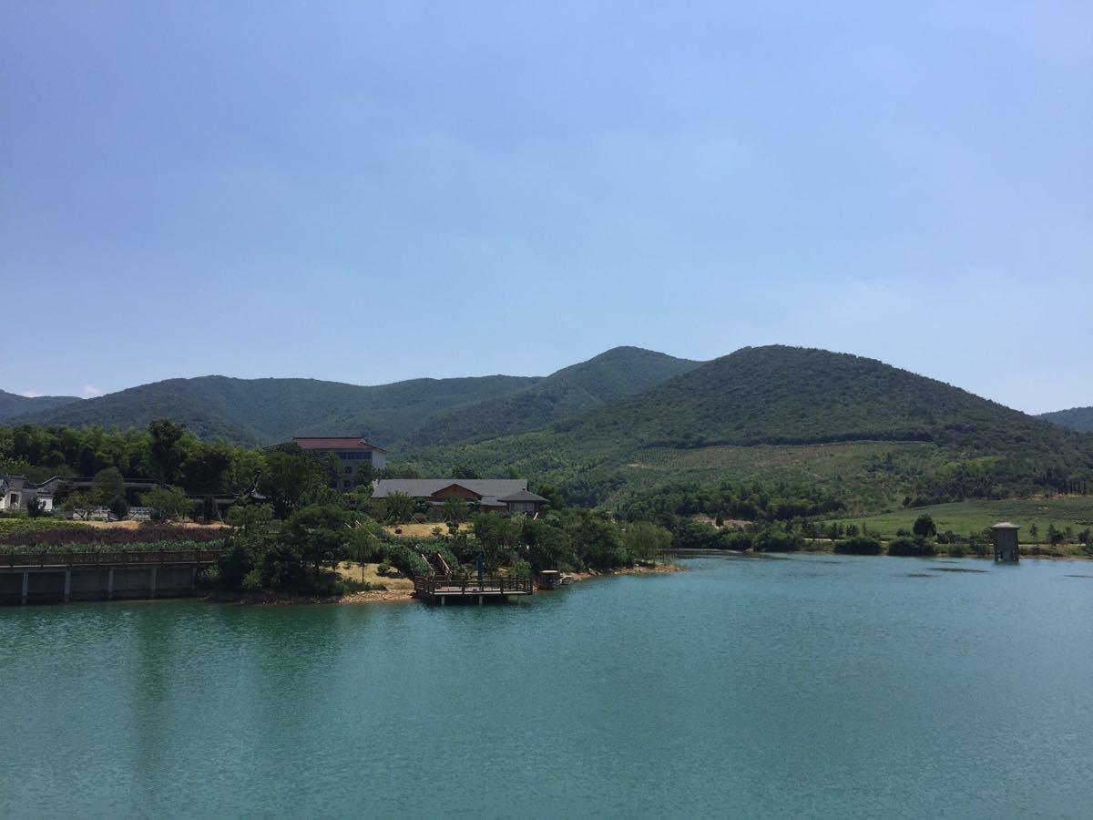 【携程攻略】江苏龙池山景点