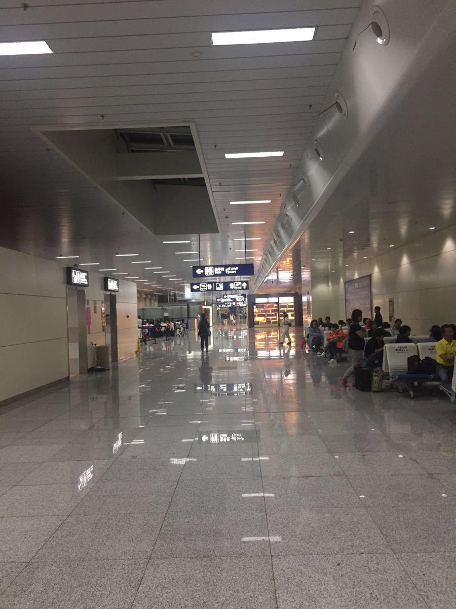 【携程攻略】乌鲁木齐地窝堡国际机场怎麼样/怎麼去