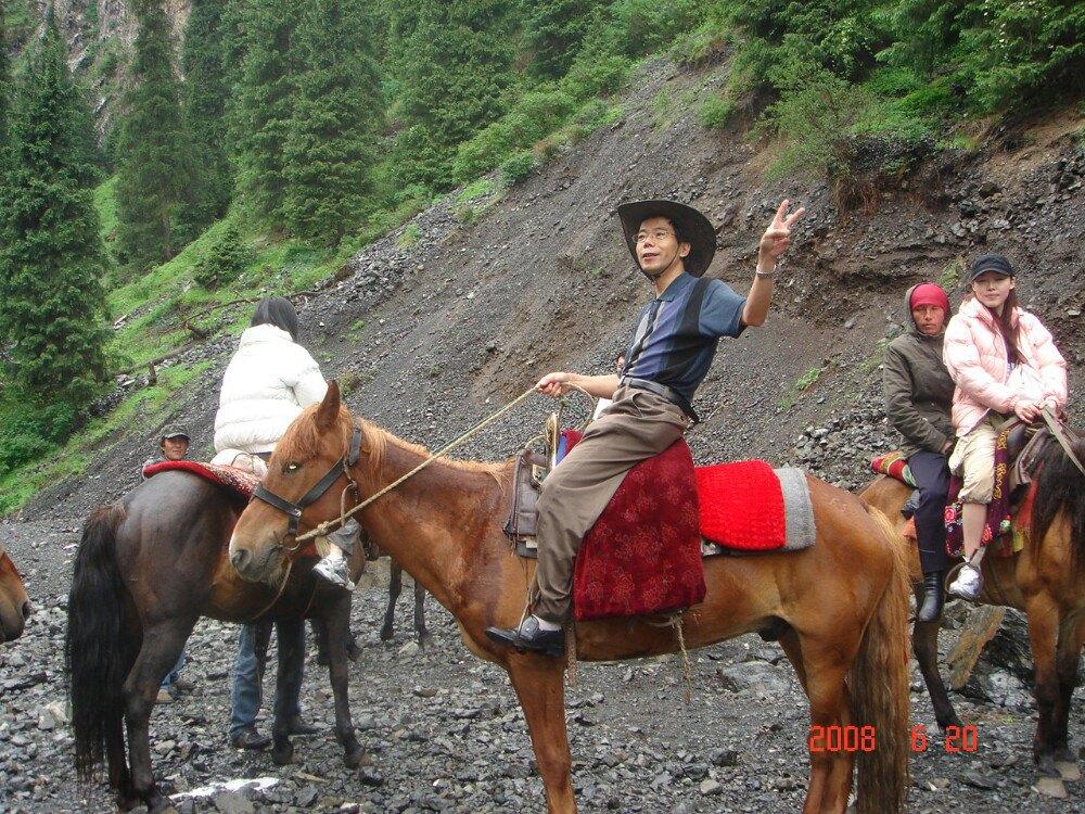【携程攻略】新疆乌鲁木齐南山牧场好玩吗