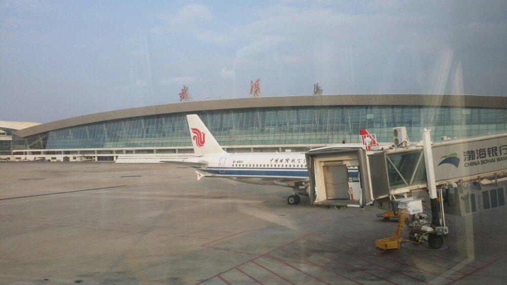 从上海到武汉的飞机