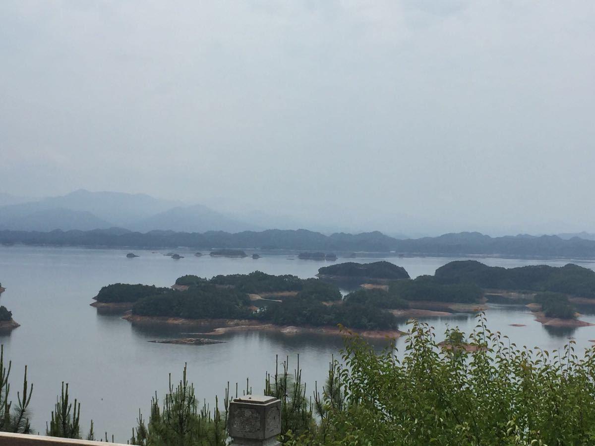 【携程攻略】浙江杭州淳安千岛湖千岛湖景区好玩吗,样