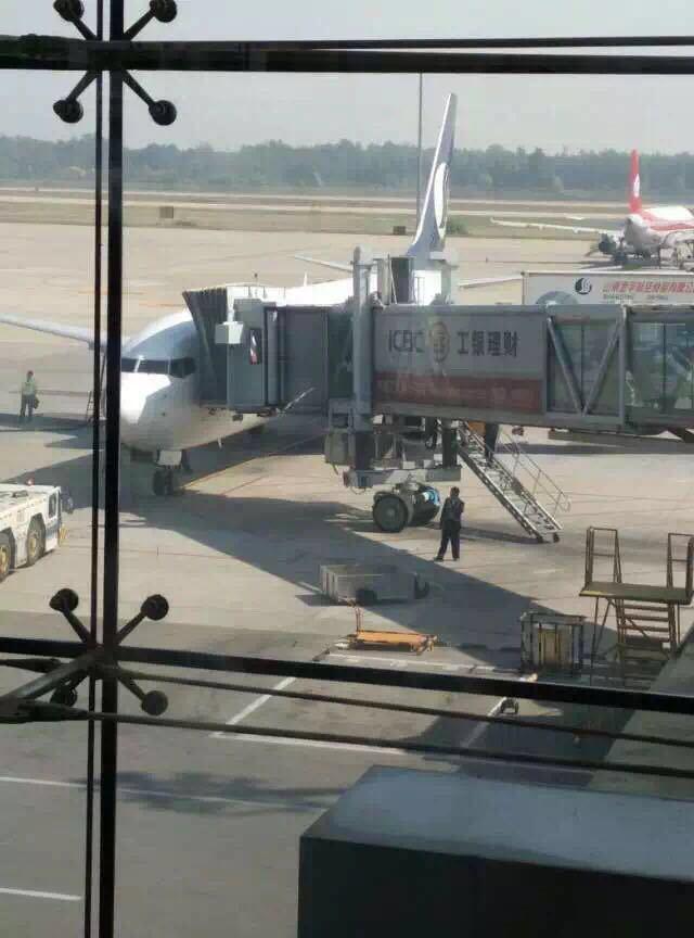 【携程攻略】广州白云国际机场