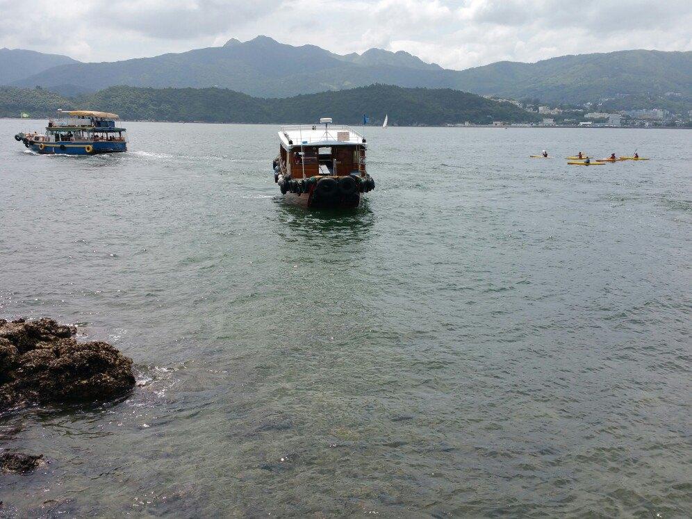 【携程攻略】香港西贡好玩吗,香港西贡景点怎么样