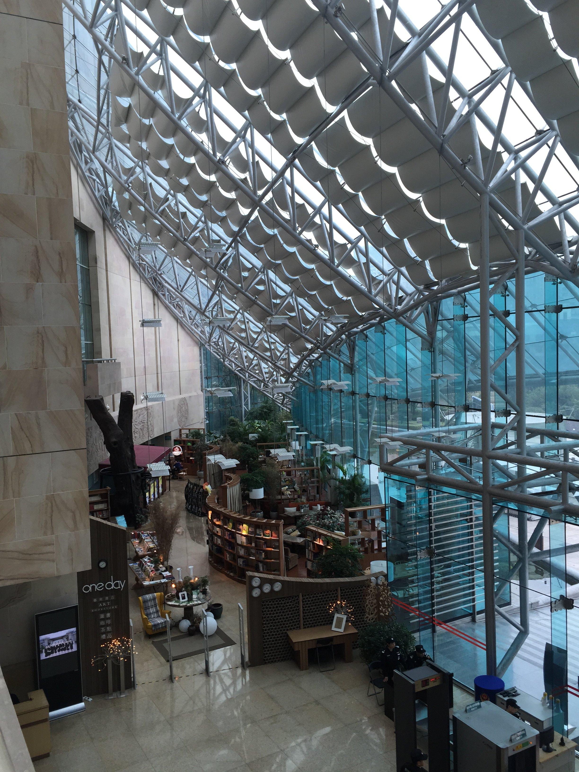 三峡博物馆