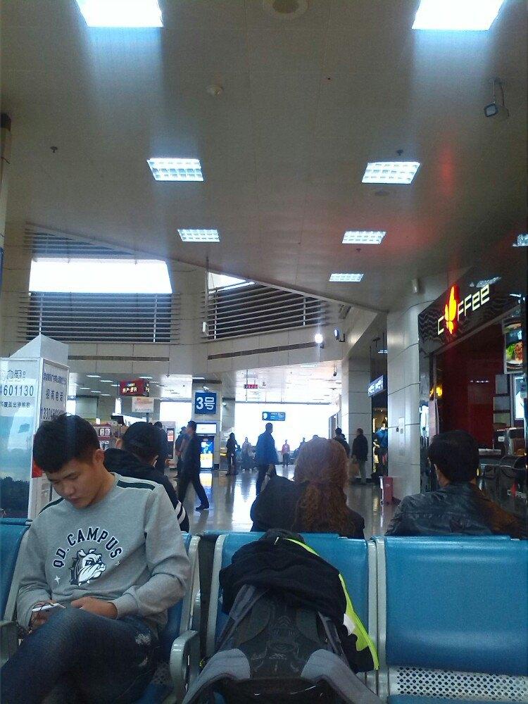 【携程攻略】哈尔滨太平国际机场怎麼样/怎麼去